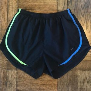Nike Dri Fit running shorts!